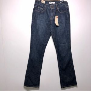 NWT Levi's Red Tab Mid-rise Bootcut 6L